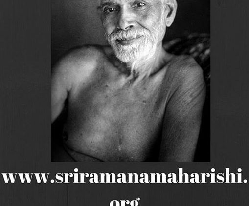 www.sriramanamaharishi.org…. A Tribute