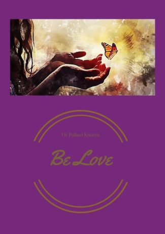 Be Love Pocket Card 2