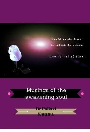 Musings of The Awakening Soul Pocket Card 3