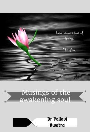 Musings of The Awakening Soul Pocket Card 4
