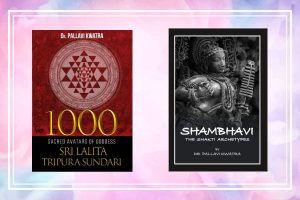 Combo-Books-on-Shakti by Dr Pallavi Kwatra