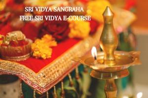 Sri Vidya Sangraha