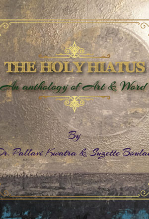 The Holy Hiatus - Front Cover
