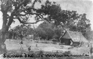 Founding of Ramanashramam
