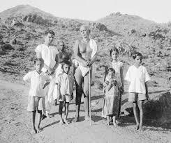 Child devotees