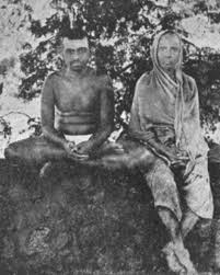 Alaggamal and Bhagavan