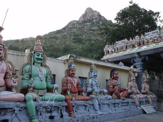 Pachhaiammal temple