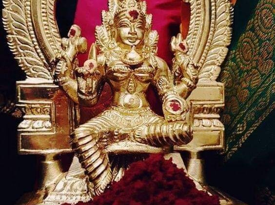 LEARNING TO LOVE DEVI